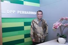 Peresmian Gedung DPP perbarindo IMG_1124