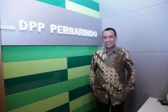 Peresmian Gedung DPP perbarindo IMG_1128